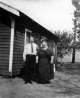 Adolf and Clara Engleson Anderson