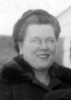 Laura Engleson Bordner, ca. 1950