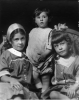 Dannenbaum Girls 1913:  Sadie, Connie and Carol