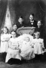 Children of Henry and Rachel Sampson Engleson